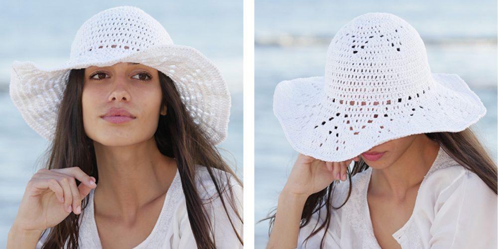 Always Bright Crochet Hat [FREE Crochet Pattern]   thecrochetfox.com