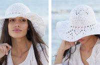Always Bright Crochet Hat [FREE Crochet Pattern] | thecrochetfox.com