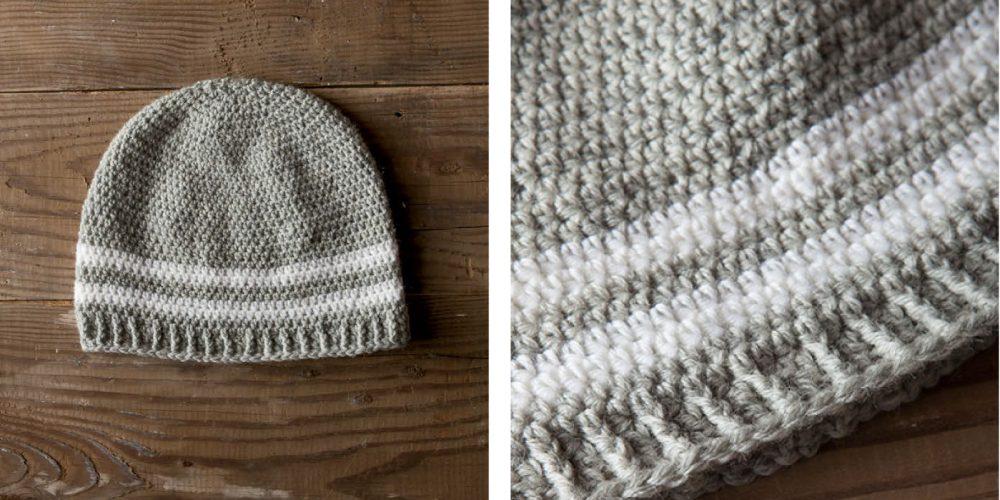 Cozy Benefaction Crochet Hat [FREE Crochet Pattern]   thecrochetfox.com