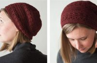 Crochet Hyde Park Hat [FREE Crochet Pattern] | thecrochetfox.com