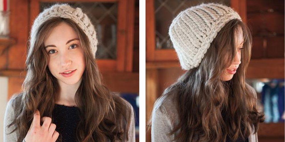 Longitude Crochet Hat [FREE Crochet Pattern]   thecrochetfox.com
