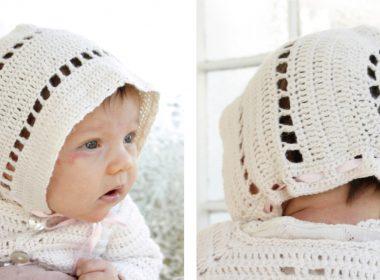 My Sweetie Crochet Hat [FREE Crochet Pattern] | thecrochetfox.com