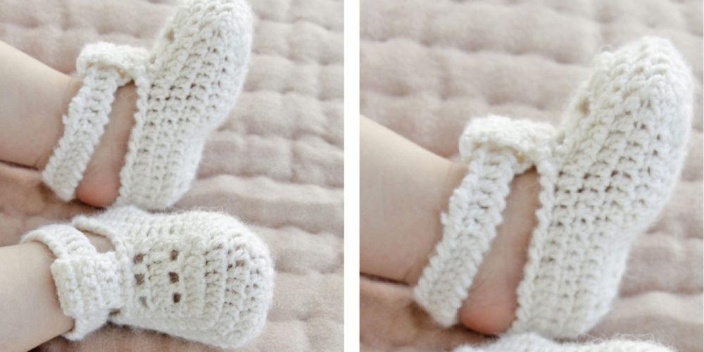 My Sweetie Slippers [FREE Crochet Pattern]   thecrochetfox.com