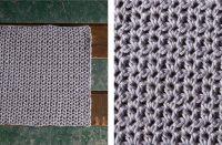 Elegant Sophia Crochet Spa Cloth [FREE Crochet Pattern] | thecrochetfox.com