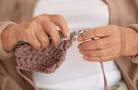 Crochet Gauge: The Ultimate Guide to Getting Gauge Right | thecrochetfox.com
